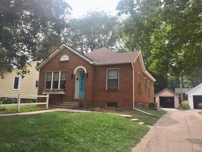 Photo for 2BR House Vacation Rental in Iowa City, Iowa