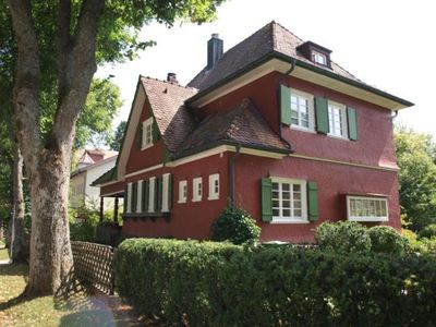 Photo for Holiday apartment Königsfeld for 2 - 5 persons with 2 bedrooms - Historical building