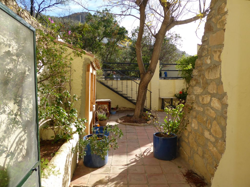 Romantic restored mill house with pool in private gardens. Free Wi ...