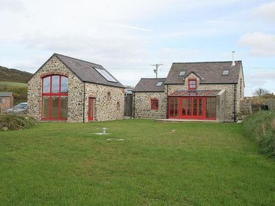 Photo for Eco-friendly Cottage Situated In Pembrokeshire National Park, Close To St Davids