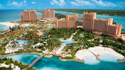 Atlantis: Harborside  1/1 Villa-4 Guests-Full Access-June 9-16, or July 27-Aug 3