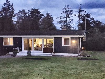 Photo for Vacation home Gedesby in Gedser - 6 persons, 2 bedrooms