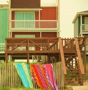 Photo for Rent 3 get One FREE Mid-Week Special! Beachfront Town Home Incredible Sunrises!