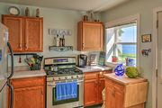 NEW! Waterfront 2BR Houghton Lake Condo!