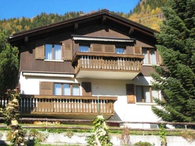 Photo for Apartment Petronella Güdemann in Sedrun - 5 persons, 2 bedrooms