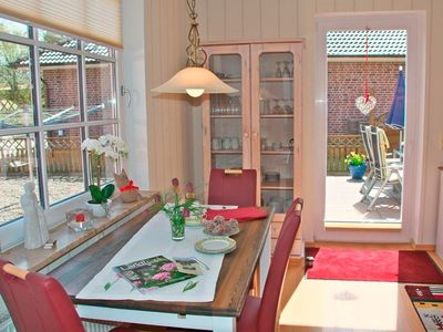 Photo for Apartment / app. for 3 guests with 70m² in Bisdorf (37821)