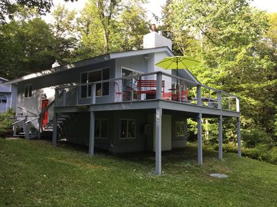 Photo for 4BR House Vacation Rental in Fayston, Vermont