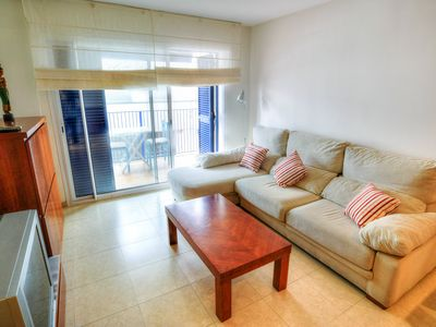Photo for BEAUTIFUL APARTMENT IN PALAMÓS