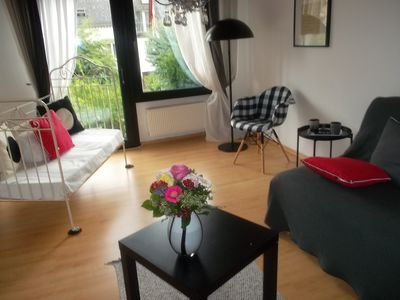 Photo for Daniela's apartment, 50sqm to feel good