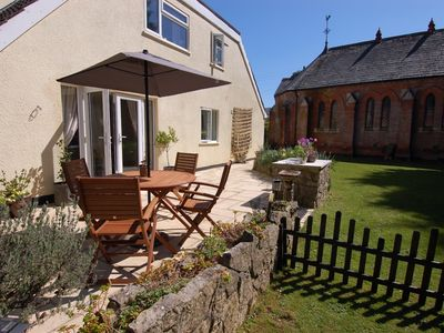 Photo for 2BR Cottage Vacation Rental in Ottery St Mary