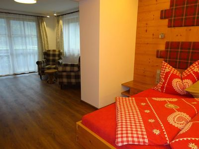 Photo for Double room with shower, WC (Nr. 3) - Tannenhof, Pension