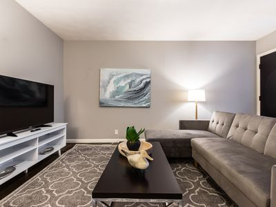 Photo for Trendy Apartment-Close to all the Dallas Hotspots!