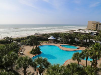 Spectacular Gulf Views From This Luxurious **4th Floor** Owner Managed Condo