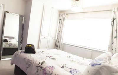 Photo for Guest suite by M25 A127 A12 perfect for business trip with on site therapies