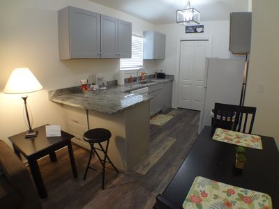 Photo for Nashville Downtown 2 BR Apt, 30 Day+, Free Parking (B)