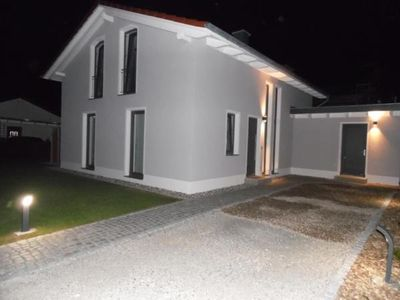 Photo for Holiday house Dümmer for 2 - 8 persons with 4 bedrooms - Holiday house