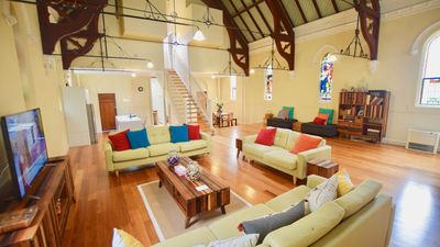 Photo for 3BR Guest House/pension Vacation Rental in Woodford, NSW