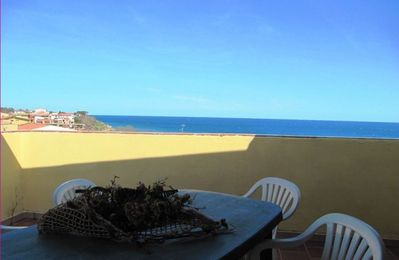 Photo for Residence, 60 meters from the sea
