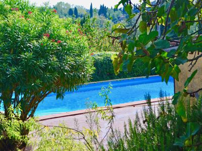 Photo for Crespina Holiday Home, Sleeps 16 with Pool and Free WiFi