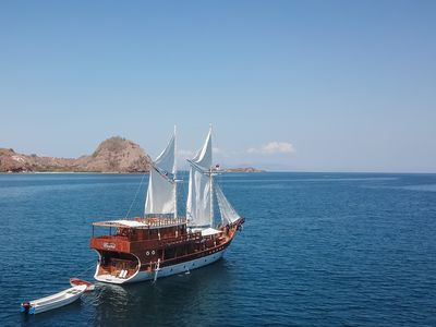 Photo for Komodo Journey 2 Cabin