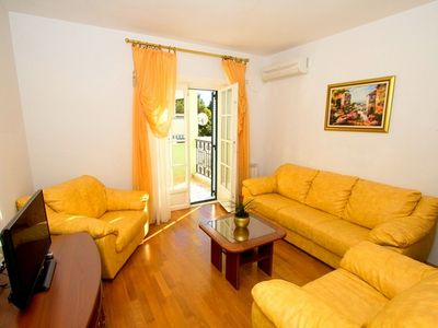 Photo for Montesun Apartment B2 Sveti Stefan