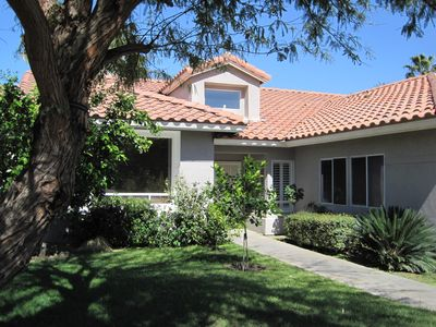Photo for Spacious 3 Bedroom House in Gated Community, next to Coachella and Indian Wells