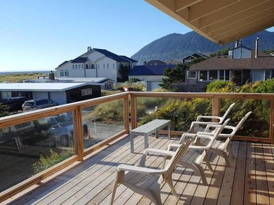 Photo for Pelican Point: Oceanview Getaway in Manzanita (MCA #200)