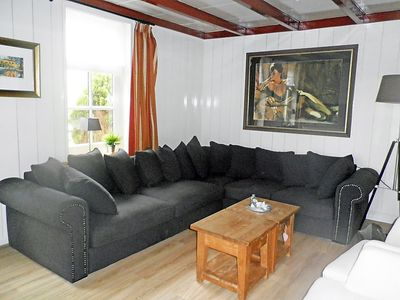 Photo for Vacation home Ons Huys in Wieringen - 10 persons, 3 bedrooms