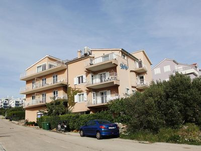 Photo for One bedroom apartment with air-conditioning Primošten (A-14238-b)