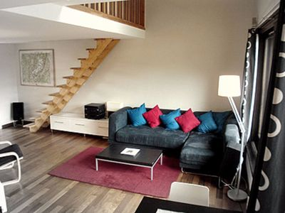 Photo for Apartment Genevrier - Two Bedroom Apartment, Sleeps 6
