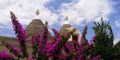 Photo for The Great Trulli Beauty