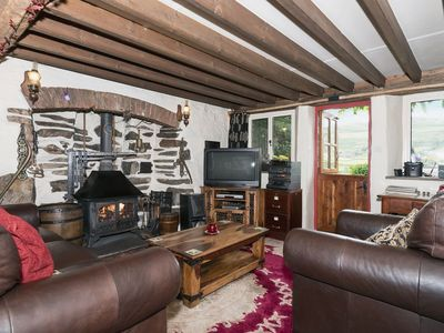 Photo for 1 bedroom property in Ulpha and the Duddon Valley. Pet friendly.