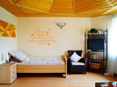 Photo for Cozy # 2 Apartment in Wangen (ia)
