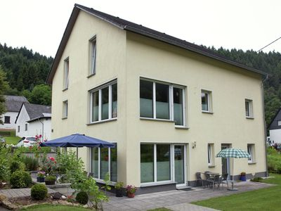Photo for Idyllically located holiday residence near the Mosel.