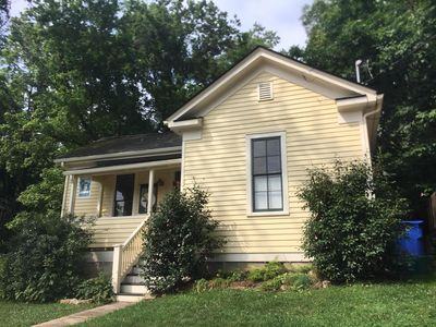 Photo for Walk To Downtown Asheville, Pet Friendly, Fenced-In Yard