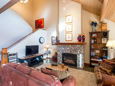 Photo for Our Whistler Retreat - Montebello - Luxury Townhome w/Private Hot Tub and Views