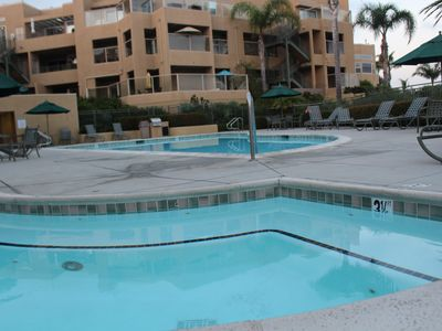 Photo for ***Upscale Carlsbad! Ocean, Lagoon, & Pool View!***