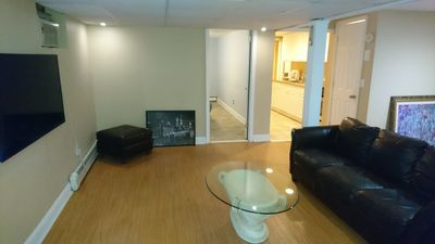 Photo for Entire Apartment - Basement Massapequa!