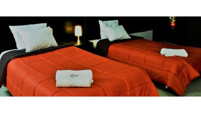 Photo for Beautiful Double rooms style MONTECRISTOHOTEL - 4
