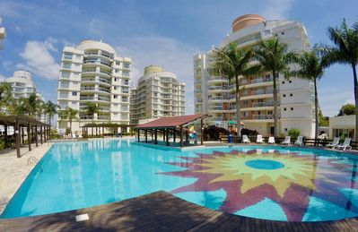 Photo for Perfect Apartment for Holidays and Beto Carrero!