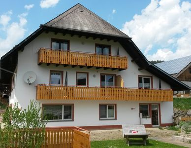 Photo for 2BR Apartment Vacation Rental in Titisee-Neustadt, BW