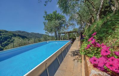Photo for Casa Sissi: immersed in the green of the Camaiore hills