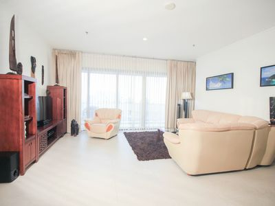 Photo for NorthPoint Pattaya Luxury Apartment