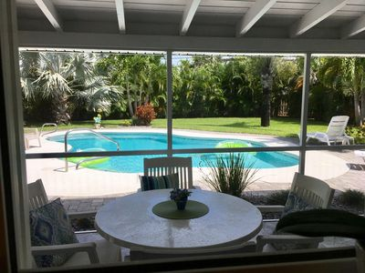 Photo for LOW RATE $235 till Dec  POOL and BEACH!!