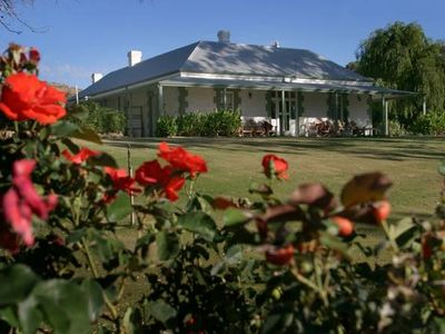 Photo for Portee a Murray River Outback Homestead. A picture of outback Australia