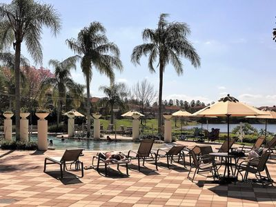 Photo for WOW!! Best Deal Ever!!! on Resort Style Gated Community near Disney!