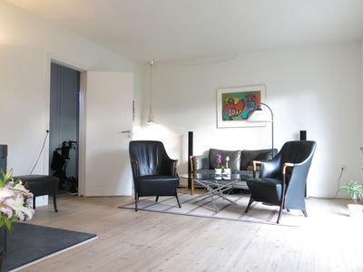 Photo for 2BR Apartment Vacation Rental in Virum, Capital Region