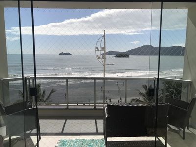 Photo for FRENCH SEA in Balneário Camboriú, apartment of high standard