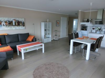 Photo for 1BR Apartment Vacation Rental in Geestland