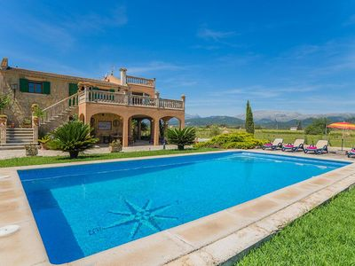Photo for 3BR House Vacation Rental in Sa Pobla